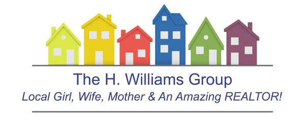 Holly Williams, MBA REALTOR®